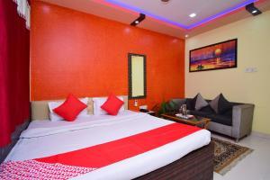 OYO 28258 Hotel Rajeswari, Hotely  Rupnārāyanpur - big - 65