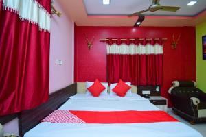 OYO 28258 Hotel Rajeswari, Hotely  Rupnārāyanpur - big - 64