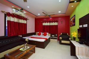 OYO 28258 Hotel Rajeswari, Hotely  Rupnārāyanpur - big - 62