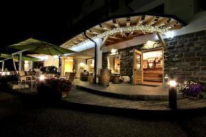 Ciasa Alpina Relax Hotel