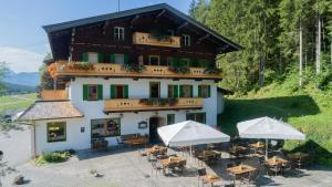 Accommodation in Sankt Ulrich am Pillersee