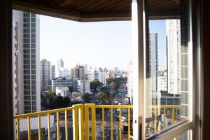 Lindo Apartamento no Centro com Bela Vista