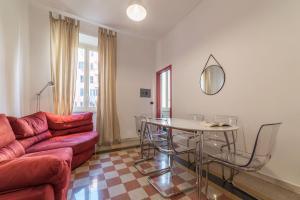 iFlat Grand Sistine Chapel Apartment - abcRoma.com