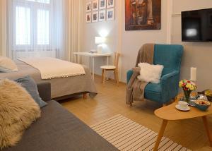 Art Apartments w centrum Krakowa Śródmieście Stradom