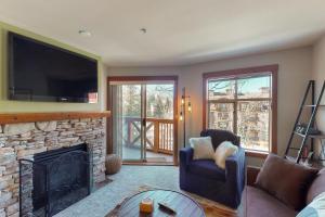 Powderhorn Lodge 311: Poppy Suite - Hotel - Solitude