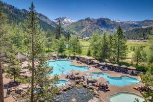 Resort at Squaw Creek 521
