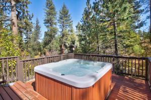 Talbot Treasure - Hotel - Big Bear Lake