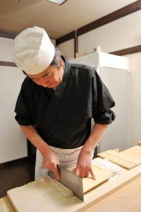 Izumiya Zenbe, Рёканы  Мацумото - big - 41