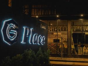 G Place
