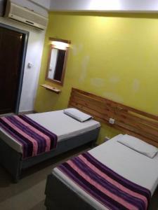 Haveli Hostel