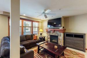 Eagle Springs East 307: Primrose Suite - Hotel - Solitude
