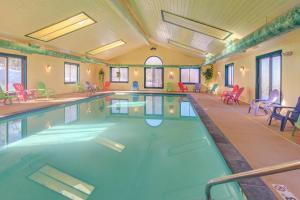 Winterplace G101 - Hotel - Ludlow