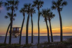 Sunset Beach 204, Ferienhäuser  Ilexhurst - big - 5