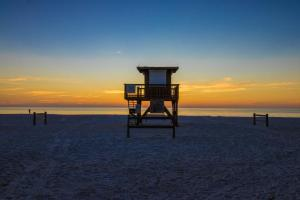 Sunset Beach 204, Ferienhäuser  Ilexhurst - big - 13