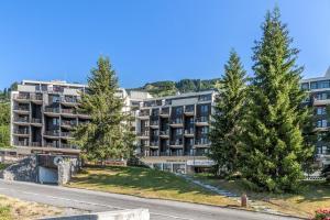 Résidence Pierre & Vacances La Forêt - Hotel - Flaine