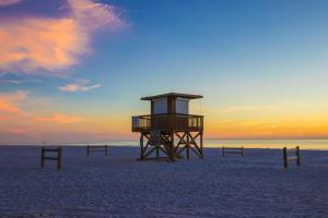 Sunset Beach 204, Ferienhäuser  Ilexhurst - big - 22