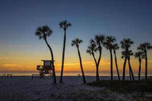 Sunset Beach 204, Ferienhäuser  Ilexhurst - big - 25