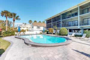 Sunset Beach 204, Ferienhäuser  Ilexhurst - big - 28