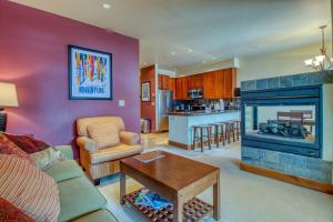 Cache F3-302 - Apartment - Copper Mountain