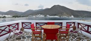 Nicolas House Amorgos Greece