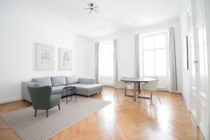 HeyMi Apartments Stadtpark