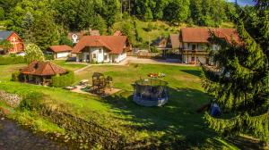 Pension 222 - Family rooms in Vrchlabi - Hotel - Vrchlabí
