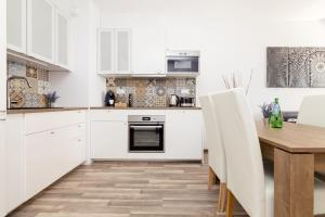 Chopin Airport Business Apartment