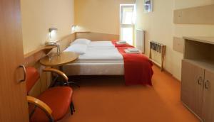 System Hotels Kraków