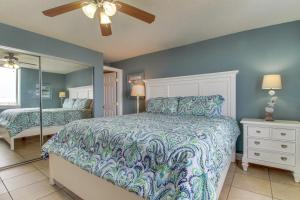 Dolphin Point #406A, Case vacanze  Destin - big - 46