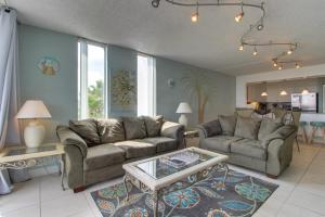 Dolphin Point #406A, Case vacanze  Destin - big - 36