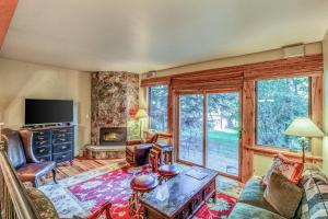 Accommodation in West Vail