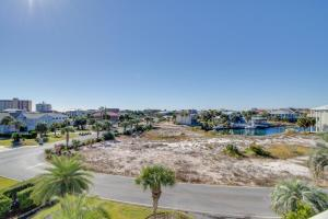 Dolphin Point #406A, Case vacanze  Destin - big - 17