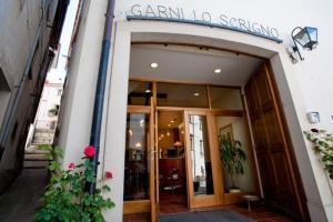 Albergo Lo Scrigno - AbcAlberghi.com