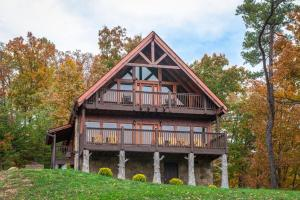 Accommodation in Dupont Springs