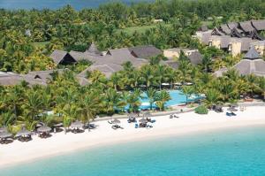 Paradis Beachcomber Golf Resort & Spa (7 of 101)