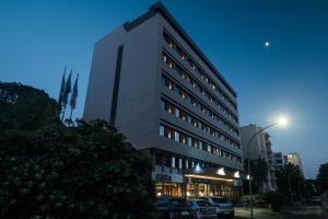 Hotel Dei Congressi - abcRoma.com