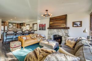 Accommodation in Brockway