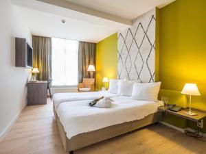 Hotel Au Quartier, 6211 KW Maastricht