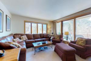 Ski Run Condominiums 401 - Apartment - Keystone