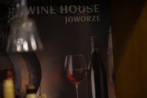 Apartament Wine House Jaworze