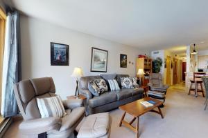 Ski Run Condominiums 203 - Apartment - Keystone