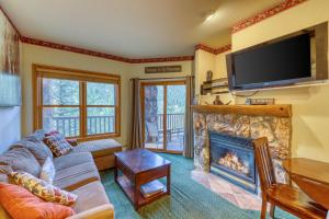 Hidden River Lodge 5975 - Apartment - Keystone