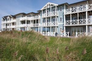 Roompot Cape Helius Beach Hotel