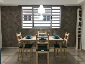 Cozy Apartment / Apartamento acogedor, Saint-Domingue