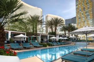 Waldorf Astoria Las Vegas (18 of 88)