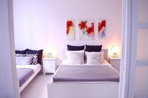 New Central Vaci Apartments