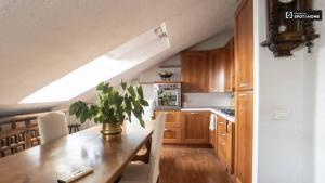 Appartamento San Siro Pacherina - AbcAlberghi.com