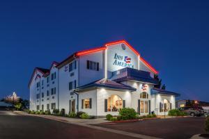 Inn America - Boise - Hotel