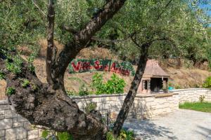 Villa San Andreas