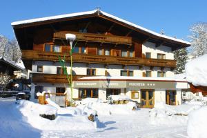 Hotel Feichter - Söll